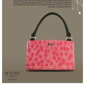 Miche Bags - Miche Samantha Classic Shell Only